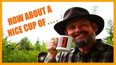 This is the complete guide to field expedient coffee and in this video I demonstrate five coffee making methods for camp or backcountry.
