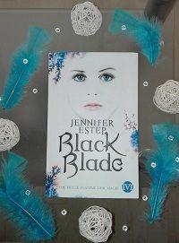 Habe eine neue Rezension für euch auf meinen Blog. Dieses mal von Black Blade 3. Viel Spaß beim Lesen! www.tamiisbuecherblog.blogspot.com LG Tamii