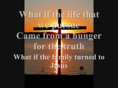 What If His People Prayed ~ Casting Crowns