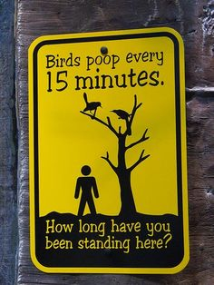 Swick » 10 Funny Signs