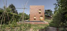 Architects: H Arquitectes  Location: Sant Cugat del Vallès, Barcelona, Spain Architects In Charge: David Lorente, Josep Ricart, Xavier Ros, Roger Tudó Area: 323 sqm Year: 2013