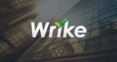 Wrike is a flexible, scalable, and easy-to-use collaborative work management software that helps high-performance teams organize and accomplish their work. Try it now.