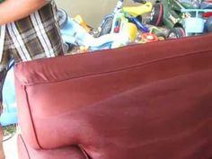 Limpieza de Muebles  Los expertos en Costa Rica   www.deliveryecowash.com  Telefonos 2249/4361