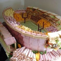 Awesome Super Bowl idea!