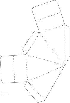 Triangle Box: How to make