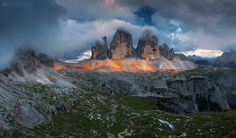 Dolomites 5/30 by Adrian Petrisor on 500px