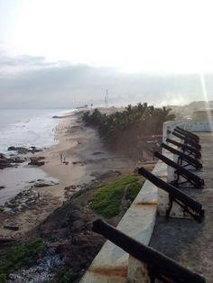 Cape Coast, Ghana, Africa #placesivebeen