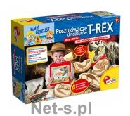 Sklep internetowy NET-S Gdynia 50857 LISCIANIGIOCHI Geniusz szuka dinozaurów