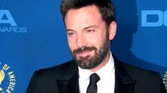 SNTV – Future Batman Star Ben Affleck's Kids Aren't Into Batman