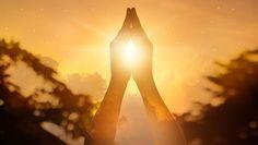O poder da oração: quando você ora, Deus derruba as barreiras que impedem suas conquistas.