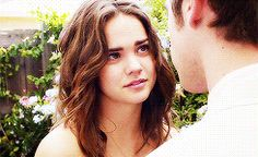 maia-mitchell-gifs | Tumblr
