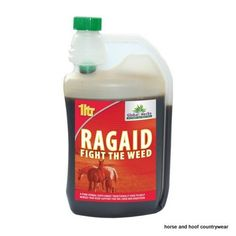 Global Herbs Ragaid A powerful aid to maintaining liver cells in top working order Traditionally used as a liver tonic this improved formula can be used all year round.