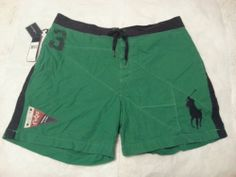 Polo Ralph Lauren Big Pony Shorts Navy