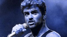 "George Michael  ♪♫❤♪♫ ""A Different Corner""♪♫❤♪♫  Live recording w/ Lyrics"
