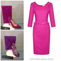 #fitzshoes #shoesday #pink #dresses @OliviaDanielle #athlone