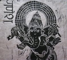 Story of God Ganesha - Lord of Good Fortune. Read about this popular and benevolent deity. Why he has elephant head? How being God of Success, Prosperity and New beginnings made him one of the most popular gods in Vedic pantheon.