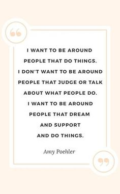 11 Brilliant Tina Fey and Amy Poehler Quotes Best Inspirational Quotes, Great Quotes, Quotes To Live By, Me Quotes, Motivational Quotes, Funny Quotes, Famous Quotes, Wisdom Quotes, Tina Fey Quotes
