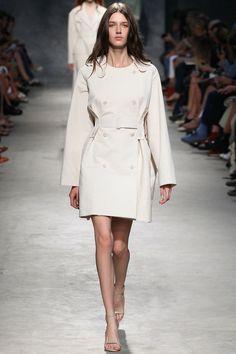 Felipe Oliveira Baptista Spring 2014 Ready-to-Wear Collection - Vogue Fashion Week, Runway Fashion, High Fashion, Paris Fashion, Fashion Trends, Couture Looks, Spring 2014, Summer 2014, Spring Summer