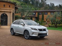Lexus RX450h Sport. Practical. Silent. Comfortable. Pretty quick. Beautifully built. An easy drive. And economical.