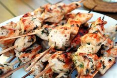 Chicken Kabob Recipe | Healthy Recipes Blog