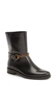 Lanvin 'Boyish' Leather Boot