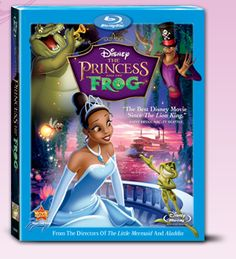 Rent The Princess and the Frog starring Anika Noni Rose and Bruno Campos on DVD and Blu-ray. Get unlimited DVD Movies & TV Shows delivered to your door with no late fees, ever. Disney Films, Disney Movie Posters, Best Disney Movies, Great Movies, Disney Pixar, Disney Wiki, Walt Disney Animation, Movies And Series, Movies And Tv Shows
