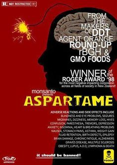 ASPARTAME and Other Fake Food Ingredients That You Should Avoid ►http://www.realfarmacy.com/20-fake-food-ingredients-that-you-should-avoid/  Top US Brand of Children's Vitamins Contains ASPARTAME, GMOs, & Other Hazardous Chemicals ►http://www.realfarmacy.com/top-us-brand-of-childrens-vitamins-contains-aspartame-gmos-other-hazardous-chemicals/  ASPARTAME: Fibromyalgia & Preterm Birth ►http://www.realfarmacy.com/aspartame-fibromyalgia-preterm-birth/
