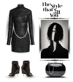 """The style that's all you!!!"" by zabead ❤ liked on Polyvore featuring Givenchy"