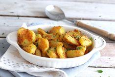 3x feestelijke bijgerechten met aardappel