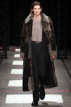 Paul Smith - Fall 2015 Menswear - Look 37 of 38