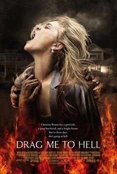 Drag Me to Hell - Rotten Tomatoes