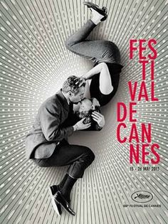 Festival de Cannes Unveils 2013 Poster: Paul Newman and wife Joanne Woodward