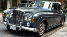 #Bentley S3 1963. http://www.arcar.org/bentley-s3-1963-75950