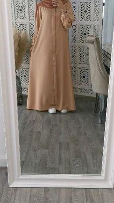 Hijab Style Dress, Modest Fashion Hijab, Modern Hijab Fashion, Muslim Women Fashion, Hijab Fashion Inspiration, Islamic Fashion, Abaya Fashion, African Fashion Dresses, Mode Inspiration