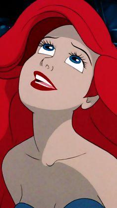 The Little Mermaid #disney #littlemermaid
