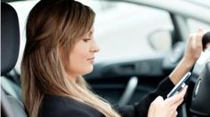 Thousands of drivers caught despite mobile crackdown