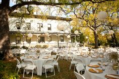 Kc Wedding Ceremony Venues. Bingham Waggoner Estate