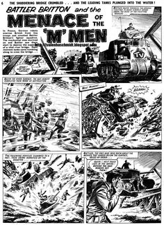 KNOCKOUT Nº 1240 (COMIC STRIP / TIRAS DE JORNAL) 1962_4