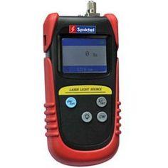 Optical Fiber Testing Equipments
