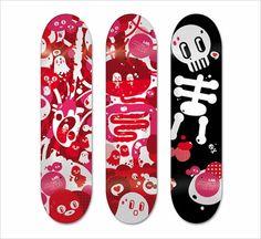 Skateboard Art_22