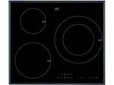 Chợ Nhà Bếp: Bếp từ AEG dùng có tốt không?