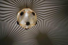 Illuminati Pendant Light