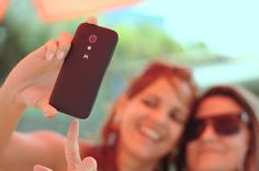 Selfie to najsmutniejszy wynalazek współczesności
