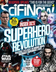 Scifinow Magazine Epub Download