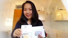 Renewing Your Passport, Canadian Passport, Passport Online, Online Checks, Visa Card, Ielts, Photoshop, Driver's License, Money
