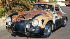 Which cars wear rust best?