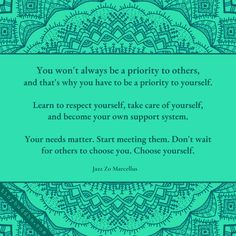 Quotes To Live By, Life Quotes, Funny Quotes, Positive Attitude, Positive Vibes, Tiny Buddha, Highly Sensitive Person, Daily Wisdom, Respect Yourself