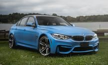 Road Test and New Car Test Drive Reviews - CARandDRIVER/ BMW M3