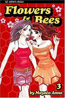 Flowers & bees vol. 3