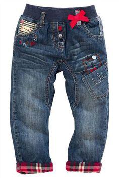 30 Ideas De Jeans Bebes Moda Para Ninas Jeans Pantalones Para Ninos
